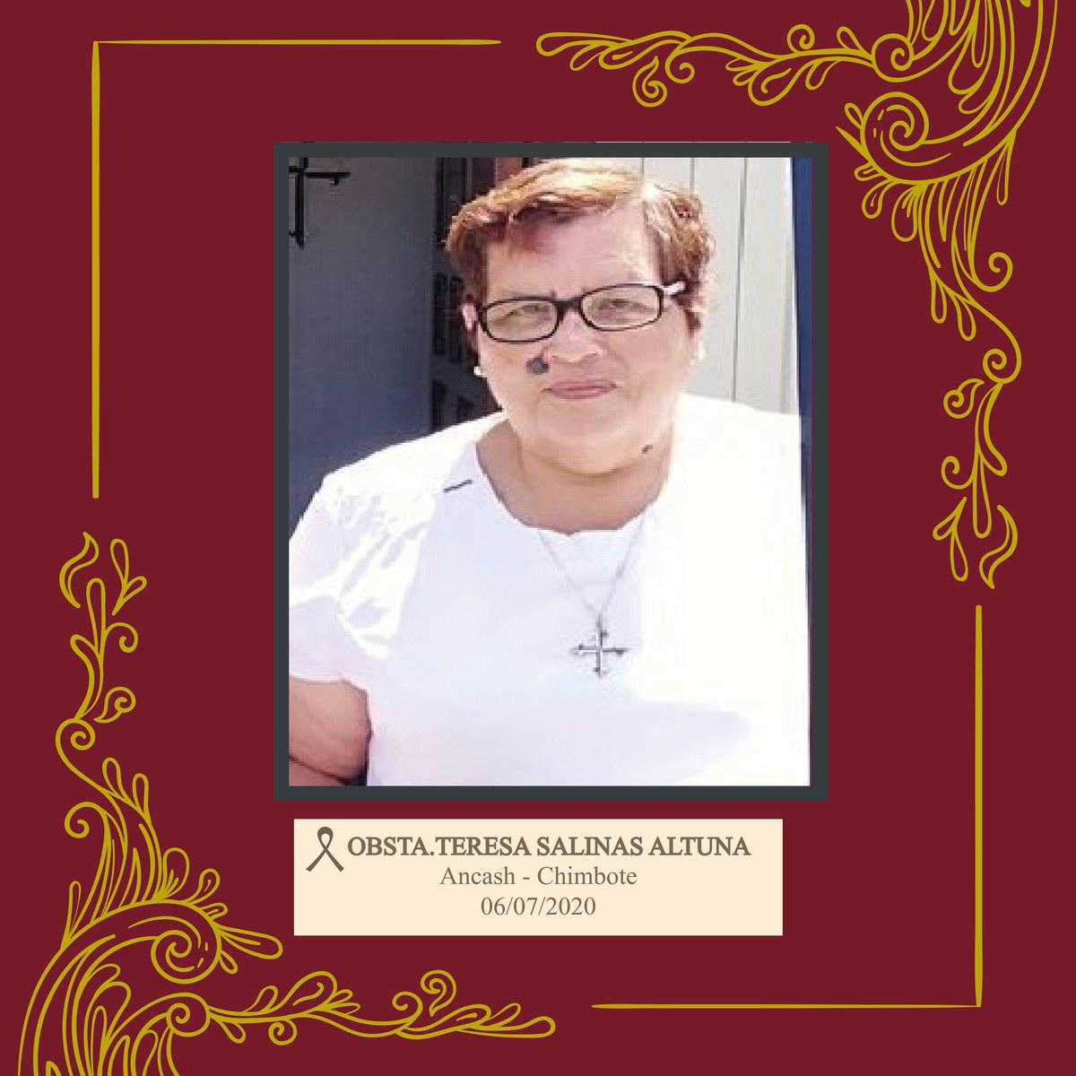 Teresa Salinas Altuna