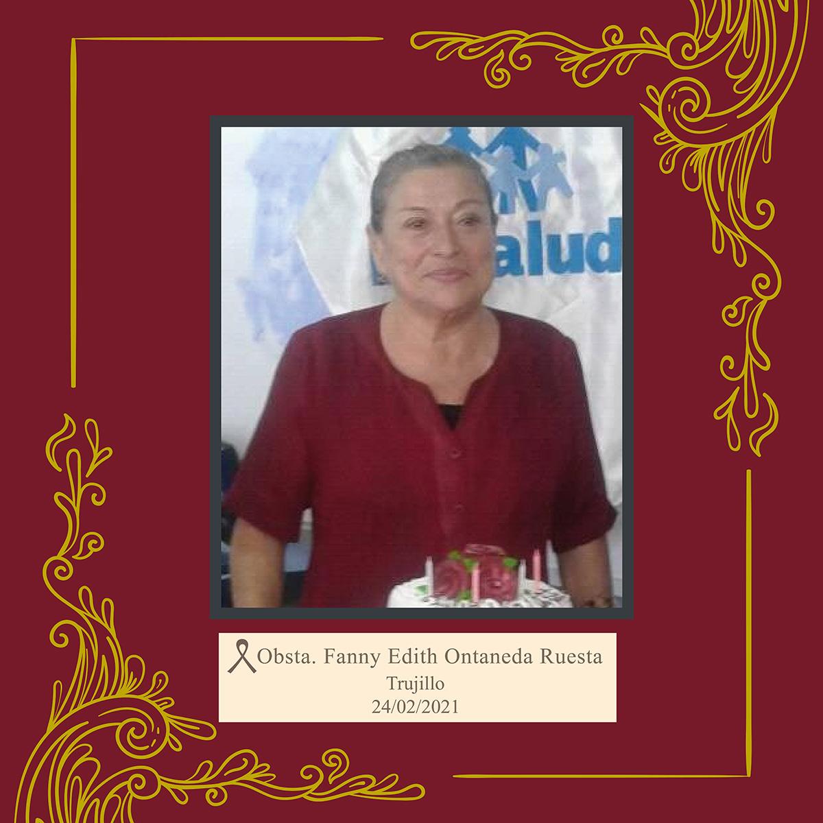 Fanny Edith Ontaneda Ruesta