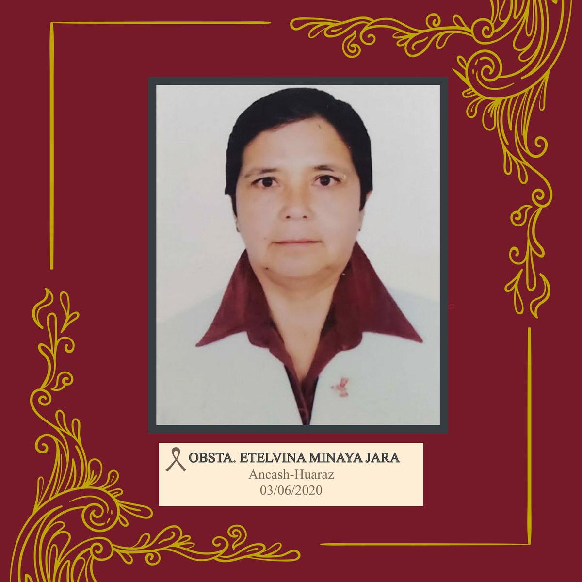 Etelvina Minaya Jara