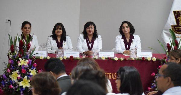 CELEBRACIONES POR EL DÍA INTERNACIONAL DEL OBSTETRA. 10/10/2019