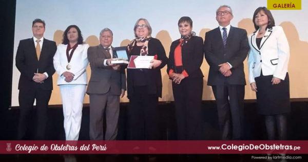 CEREMONIA DE INAUGURACIÓN DEL I CONGRESO INTERNACIONAL DE OBSTETRICIA