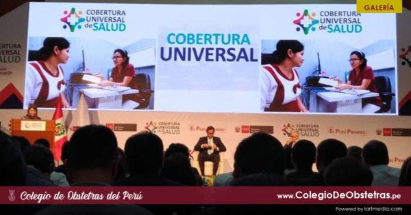 DÍA MUNDIAL DE LA COBERTURA UNIVERSAL EN SALUD