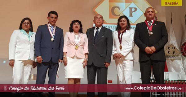 III CONGRESO NACIONAL DE PROFESIONALES DEL PERÚ CONAPROF